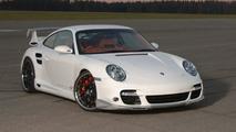 WCF Test Drive: Gemballa GT550