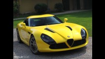 Alfa Romeo TZ3 Zagato