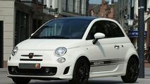 Abarth 500 Competitizione Limited Edition