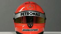 Mercedes beat three teams to Petronas backing