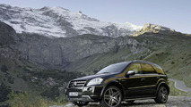 Mercedes ML 63 AMG Performance Studio Edition