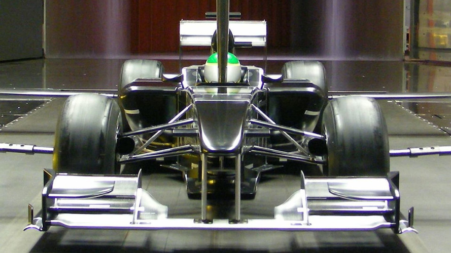 Lotus race role for Fauzy possible in future - boss