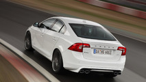 Volvo S60 tuning program by Heico announced