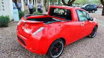 Nissan Sparky