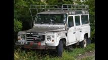 Land Rover Defender