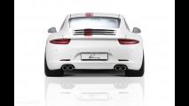 Lumma Design Porsche Carrera S CLR 9 S