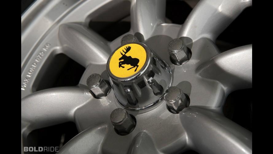 Pontiac Firebird Trans Am 30th Anniversary Special Edition