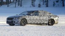 2015 / 2016 BMW 7-Series spy photo  / Automedia