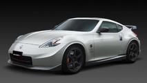 Nissan Fairlady Z Nismo Z-Challenge Spec 20.12.2012