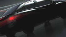 Brazil-bound Chevrolet Prisma sedan teased