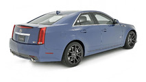Cadillac CTS Stealth Blue Edition 15.2.2013