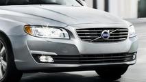 2014 Volvo S80 facelift