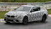 BMW M4 to focus on lightness, not power - report