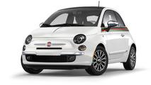 2013 Fiat 500 Gucci Edition announced