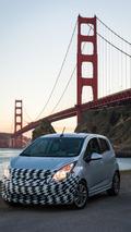 2014 Chevrolet Spark EV revealed [video]