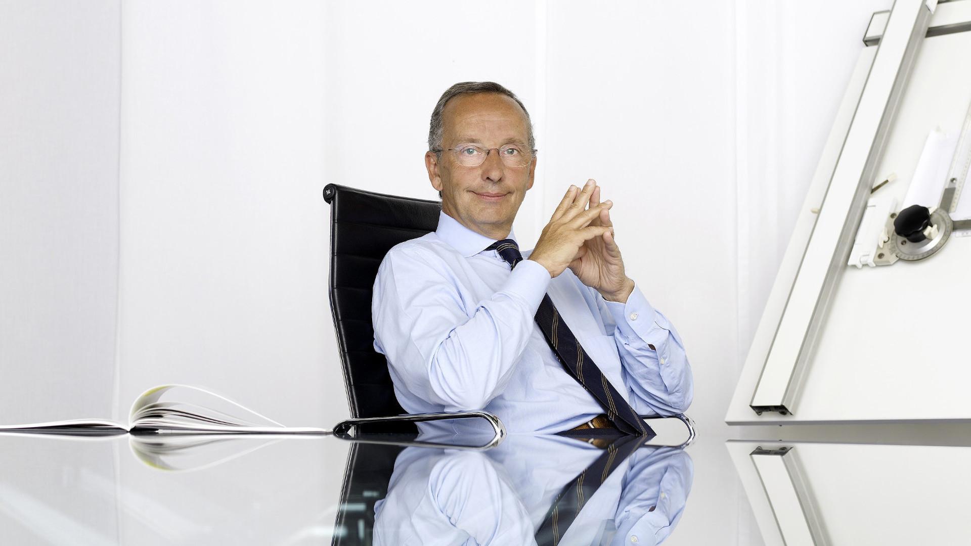 Volkswagen styling guru Walter de Silva retiring