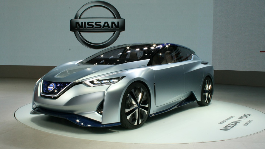 Nissan planning sub-Leaf EV based on Renault Zoe tech