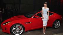 Jaguar F-Type Coupe 20.11.2013