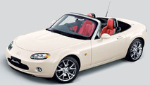 Mazda MX-5 Roadster Third Generation Limited Edition