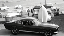 1966 Ford Mustang Shelby GT-H