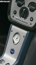 WCF Test Drive: Maserati MC12R by Edo