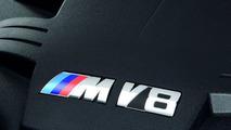 BMW M3 Engine