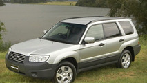 Subaru Forester X Special Edition