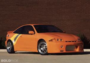 Chevrolet Cavalier Super Sport