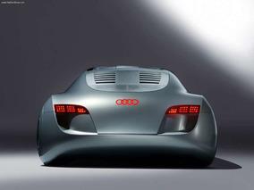 Audi RSQ Concept