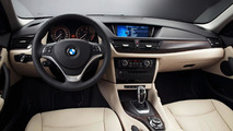2013 BMW X1 facelift official 02.04.2012