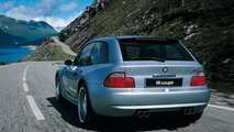 BMW Z3 M Coupe 17.5.2012