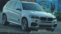 2014 BMW X5 with M Sport package 10.06.2013