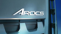 2013 Mercedes-Benz Arocs