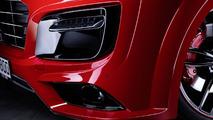 Porsche Cayenne Magnum by TECHART