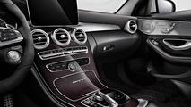 Mercedes-AMG C63 S Edition 1