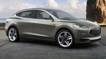 Tesla Model X will have a range of up to 257 miles