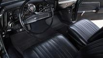 Chevrolet COPO Chevelle Yenko S/C