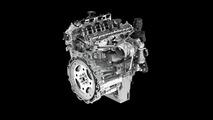 Jaguar's new Ingenium engine and Transcend transmission announced