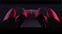 Vision Mercedes-Maybach 6 concept teaser
