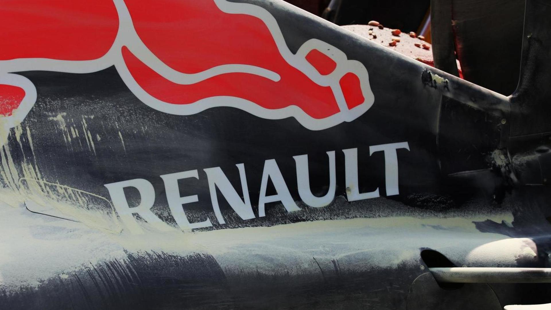 No quick fix for Renault piston fault - report