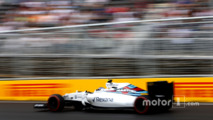 Baku's record top speeds not expected by track designer