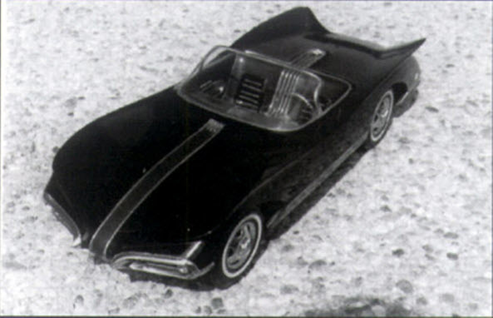 Cars From the Start: Industrial Arts Education in America