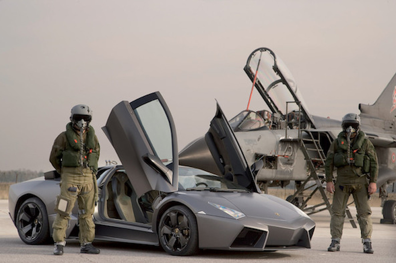 5 Military Innovations that Change the Way We Drive