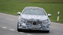 2018 Mercedes E Class Cabriolet spy photo