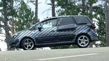 Opel Meriva Prototype
