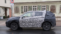 Is this the new Mitsubishi Outlander Sport / ASX or something else?