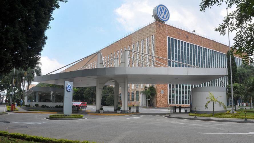 VW abre inscrições para programa de trainee