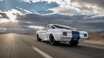 Ford Mustang Classic Restorations
