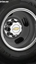2007 Chevrolet Silverado/GMC Sierra in Detail