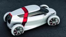 Audi Urban Concept full album 29.08.2011